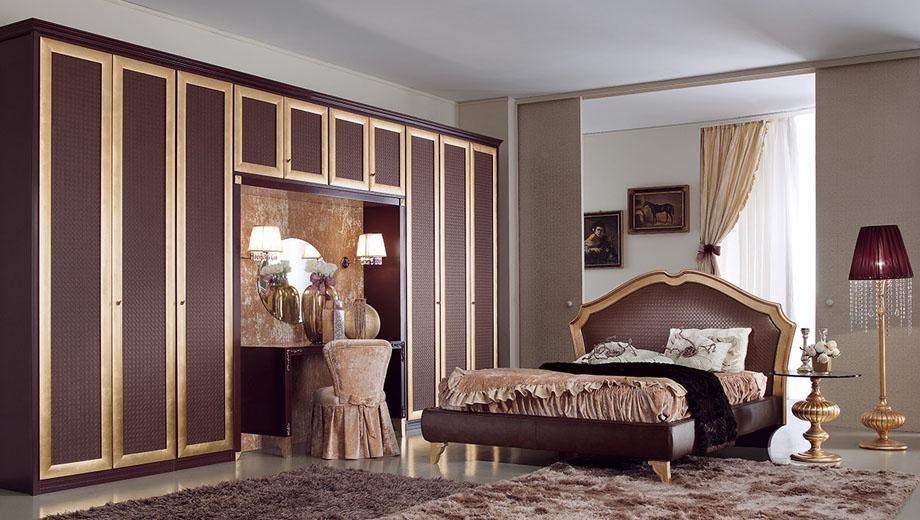Camere classiche - Ferretti & Ferretti