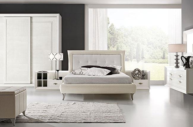 Ferrettieferretti today mobili contemporanei - Immagini di camere da letto moderne ...