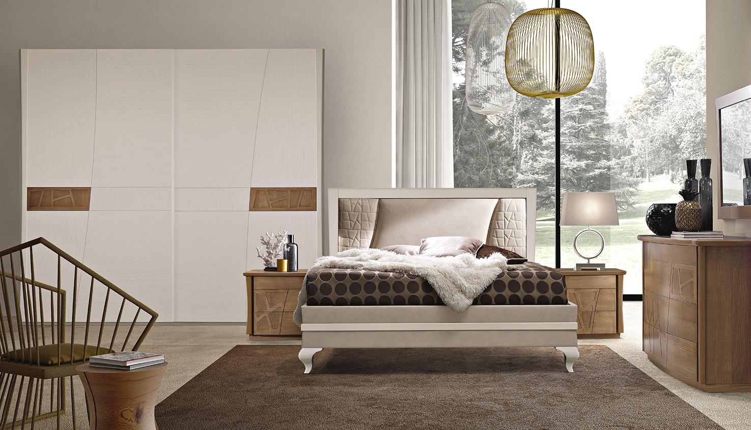 Camere da letto in pallet : camera da letto con pallet. camere da ...